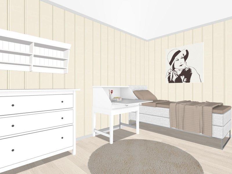 Villawikan: viseno   design og møbler dine rom på nett