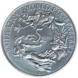 Commemorative 5 Euro Coins