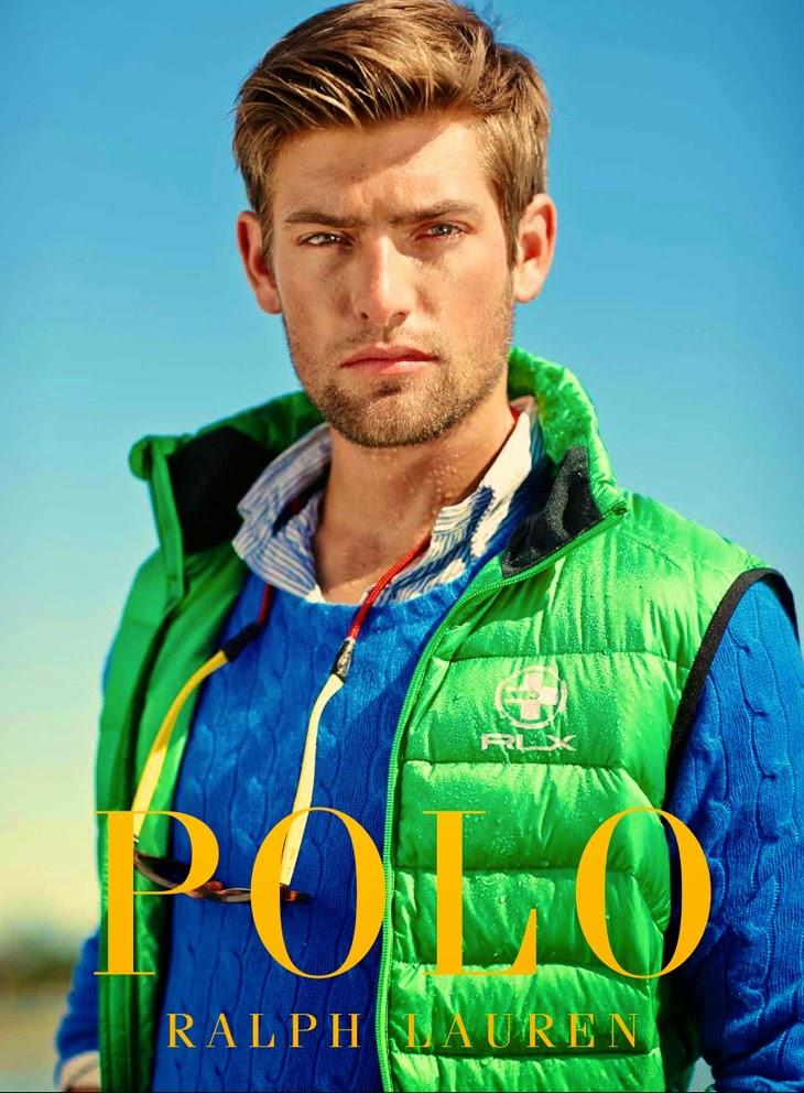 Polo Ralph Lauren Children Wear Spring Summer 2014