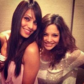 Party night for Bipasha & her friends