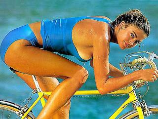 Ποδηλάτες και απώλεια λίπους