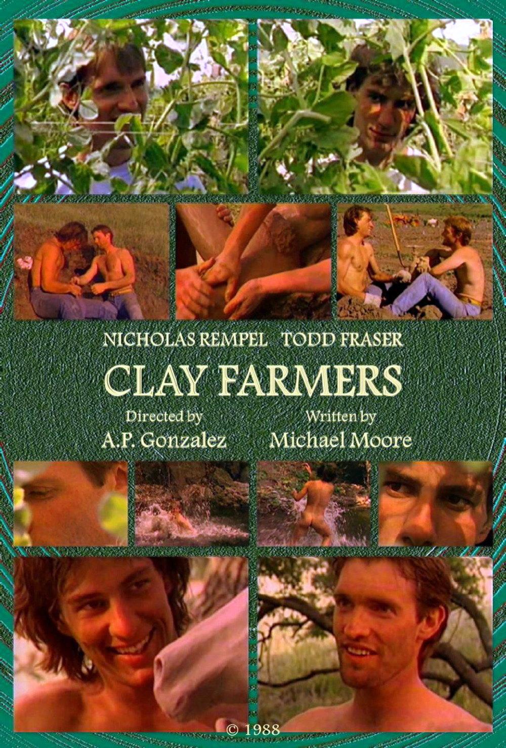 Clay Farmer (1988)