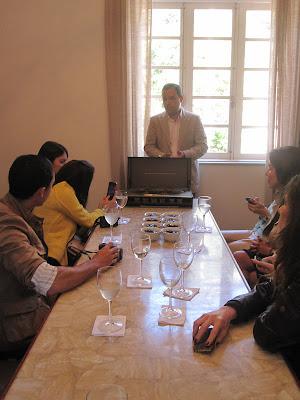 AVENTURA+GASTRONOMICA AQUIM BUFFET presenteia o BOUTIQUE B. ONLINE com uma degustação de chocolate