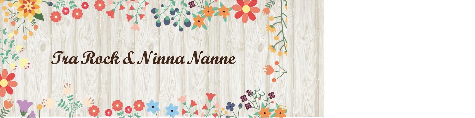 Tra Rock e Ninna Nanne - Trecca Anna