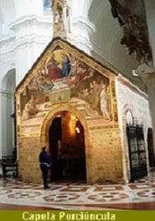 Capela Porcíncula