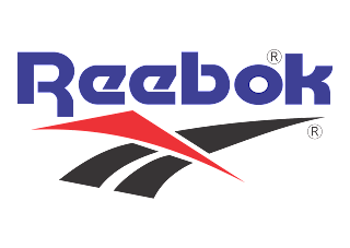 Logo Reebox Vector Download Free