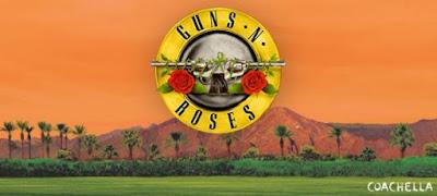guns n roses - reunion - 2016