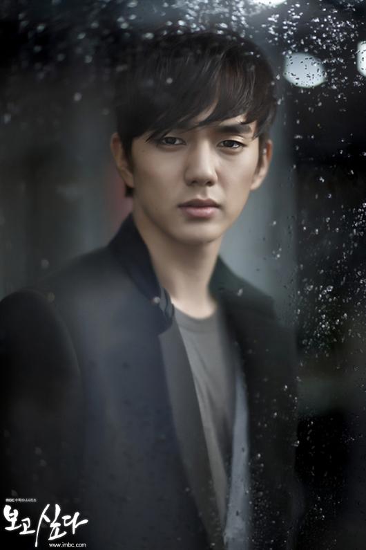 Missing You / 보고싶다, Yoo Seung Ho as Kang Hyung Joon