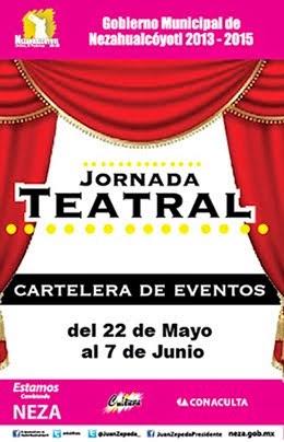 Jornada Teatral