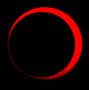 annular eclipse in u.s may 21 2012