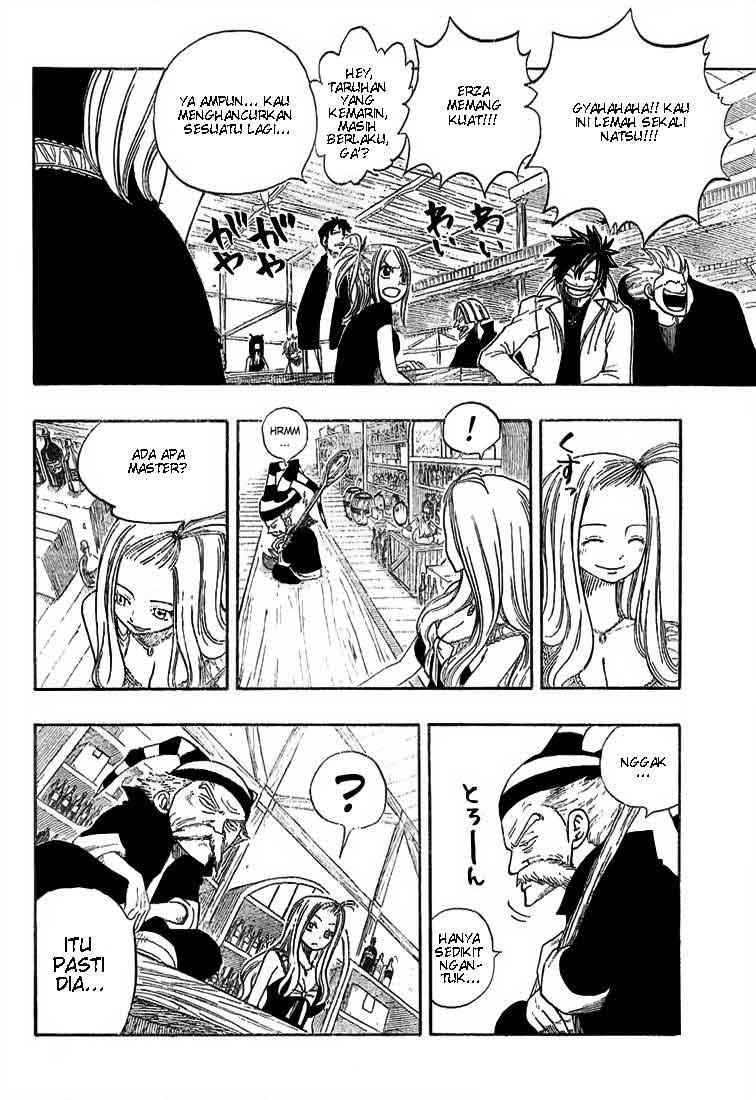 Manga Komik Fairy Tail 24 page 6
