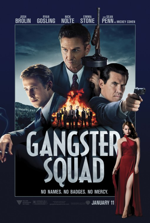 movie gangster squad