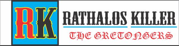Rathalos killer