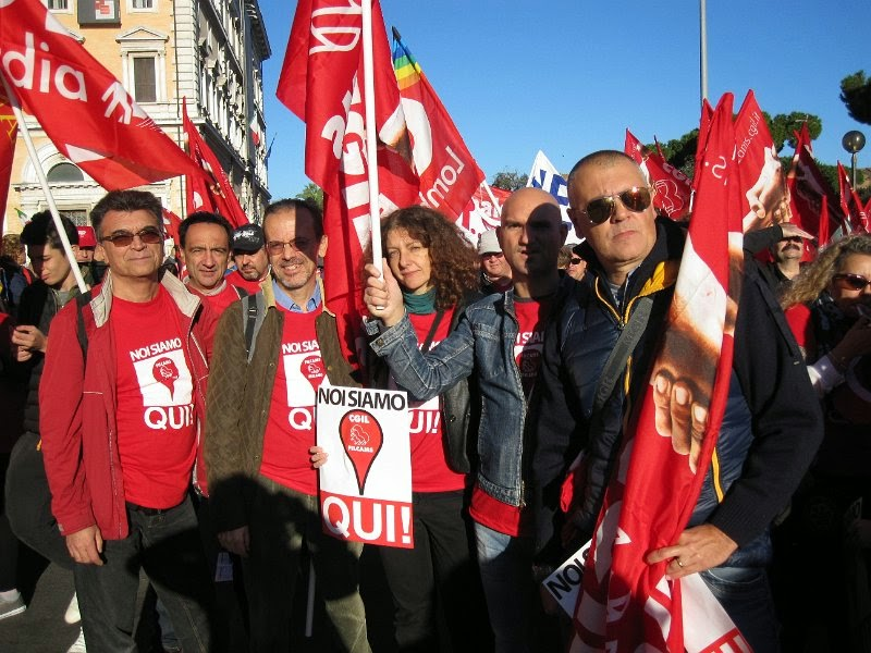 Delegati Ricoh Roma 25/10/2014