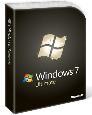 Windows 7 Ultimate SP1 Integrated Desember 2012 Full Loader