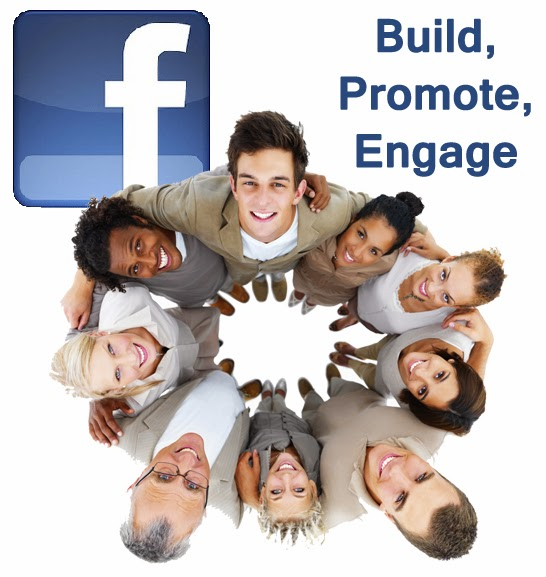 Create Facebook Page Blog Business