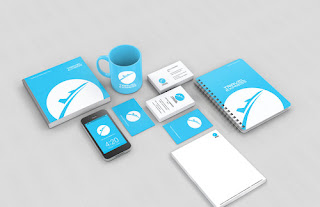 Company identity design advices