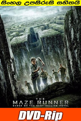 The Maze Runner 2014 watch online with sinhala subtitle