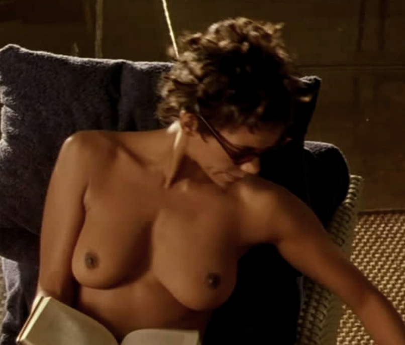 Opinion you Halle Berry nude photos And