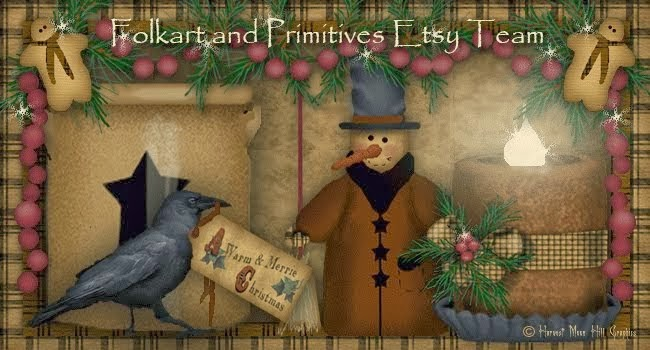 Folkart and Primitives Blog is the PERFECT place to find Prims!