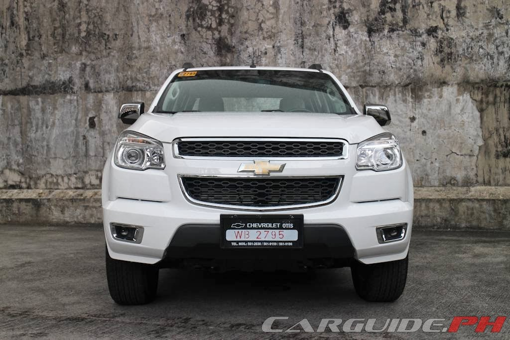 Turbocharged i5 chevy colorado 2017 2018 best cars reviews