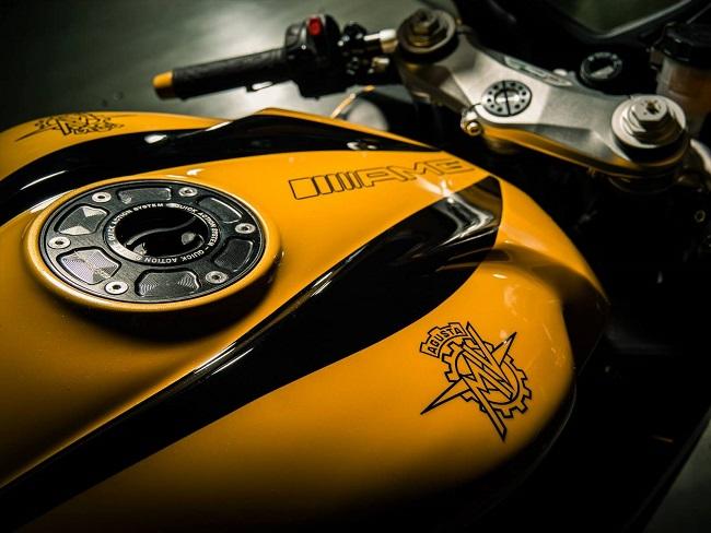 MV Agusta F3 800 AMG Edition