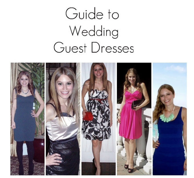 Guide To Wedding Guest Dresses After Attending