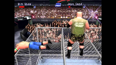 Download Smackdown 2 Free Full version file
