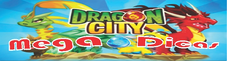 Dragon City Mega Dica