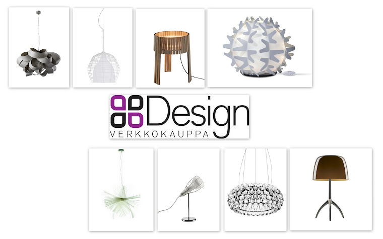Designverkkokauppa