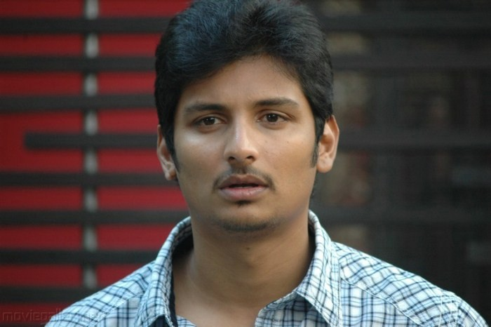 Photo And Wallpapers Tamil Actor Jeeva Routhiram Movie
