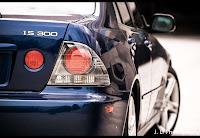 """20. Lampy typu """"Lexus-look"""". staryjaponiec"""