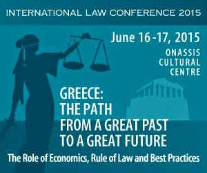 International Law Conference 2015