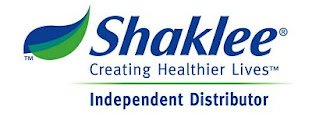 I am Independent Shaklee Distributor