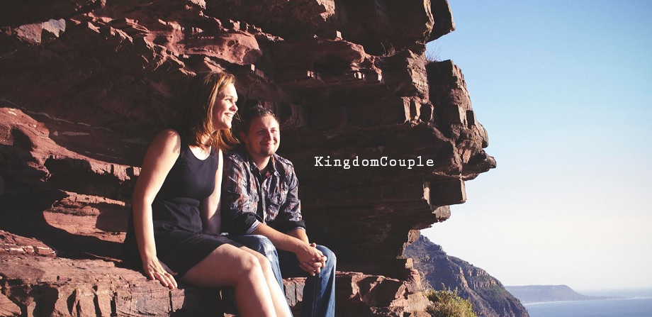 Kingdom Couple
