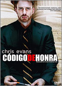 Download - Código de Honra DVDRip - AVI - Dual Áudio