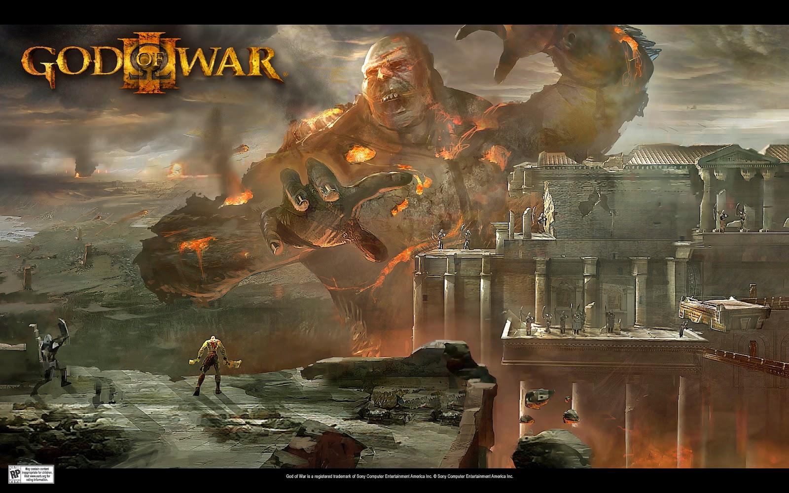 god of war 2 ps2 download kickass