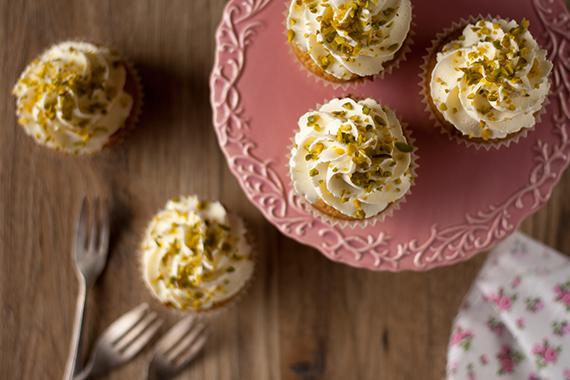 glamour luxury cupcakes