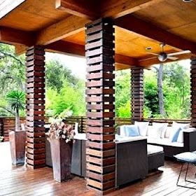 Column Design Ideas exclusive home design ideas | exclusive home design ideas