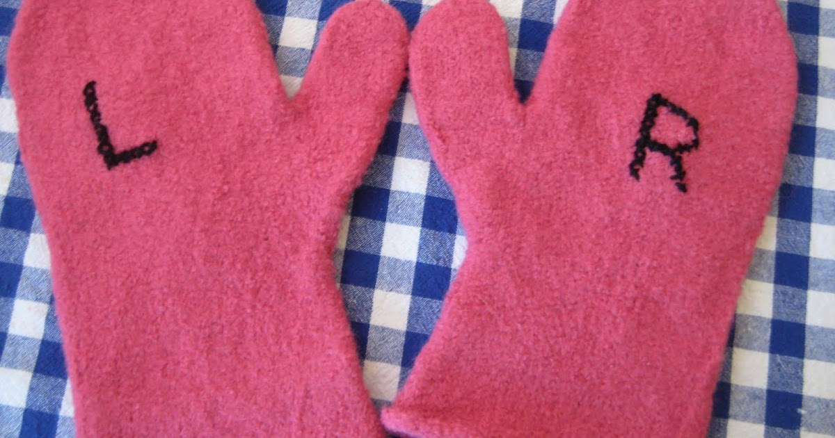 Chemknits Lr Oven Mitts