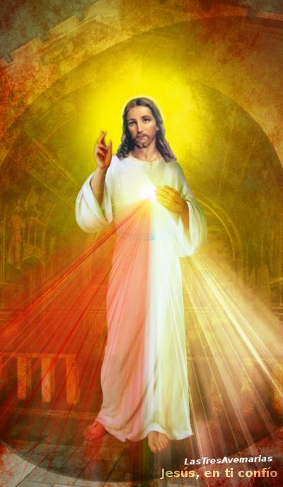 foto jesus en ti confio