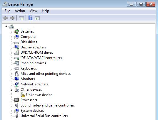 Lenovo g565 drivers windows 7