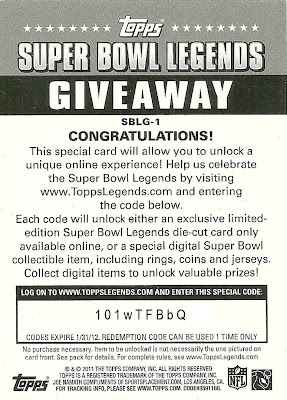 too many verlanders 2011 topps jumbo football case inserts and sorta