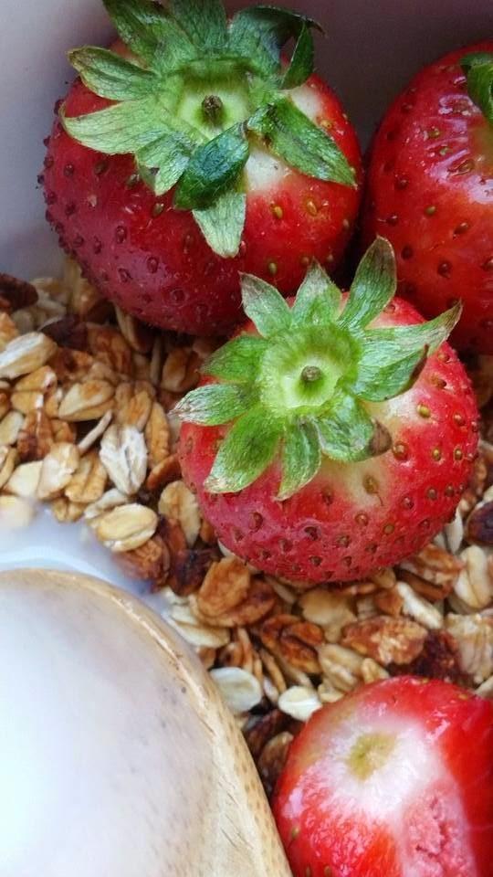 Strawberry Treat