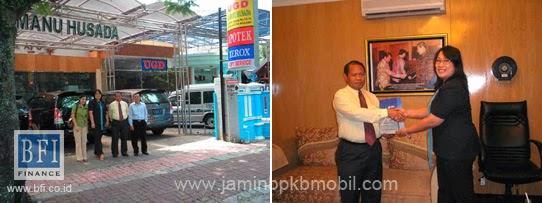Testimoni Konsumen BFI Finance, Bapak Marsel - Jawa Timur