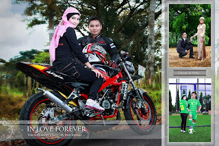 Foto pre-Wedding I Arisandy Joan Hardiputra & Epi Friezta Dewi Hasibuan