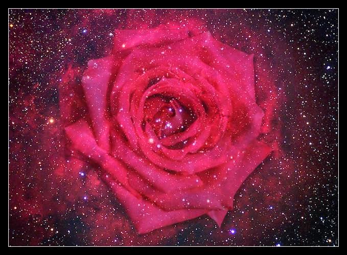 Nebula Ros merupakan salah satu dari 3 Keajaiban Sains dalam Al-Quran