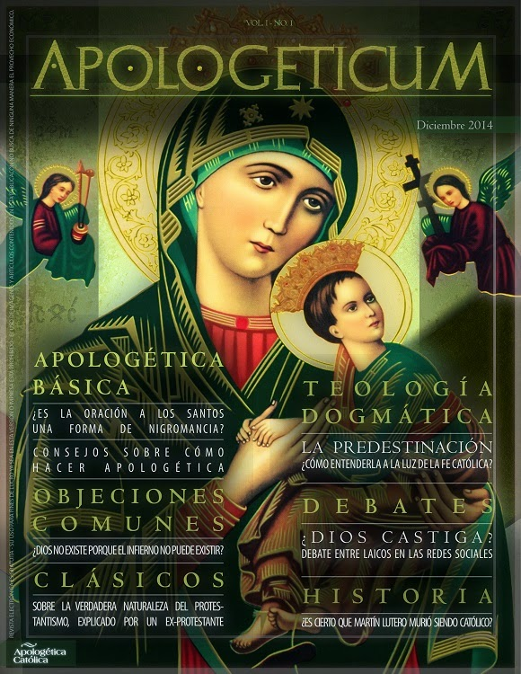 Revista Apologeticum