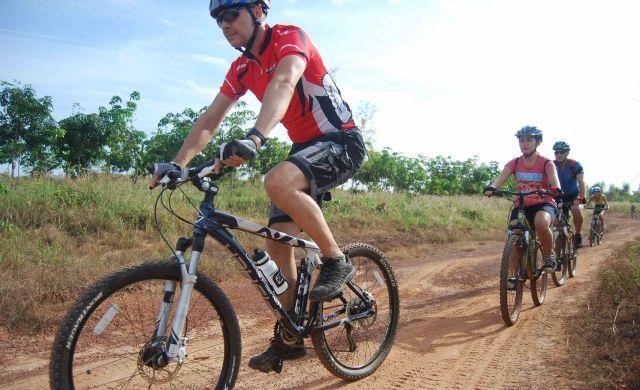 Koh Samui escape routes biking book hotel koh samui online