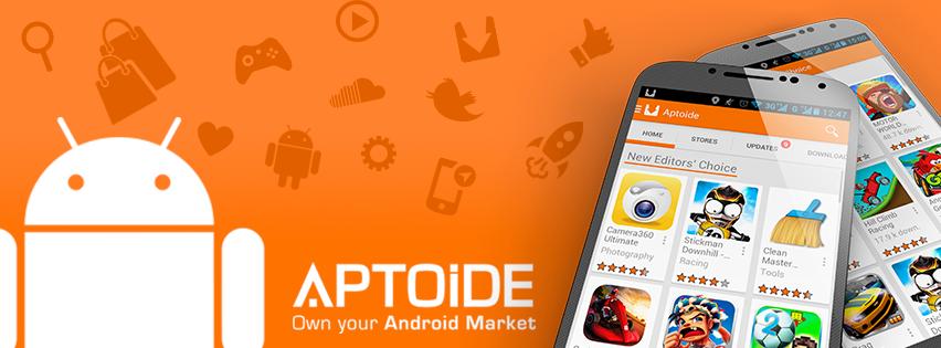 Aptoide v6.4.0 Build 456 + [Mod Ad Free] APK